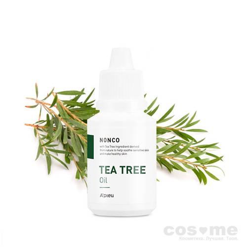 Масло чайного дерева A